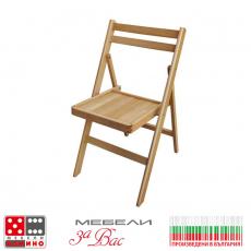 Стол сгъваем Ангел без тапицерия От Мебели Домино