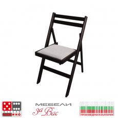 Стол сгъваем Ангел с тапицерия От Мебели Домино