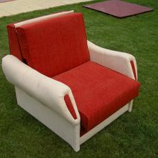 Разтегателен фотьойл Ивчо лукс От Мебели Домино