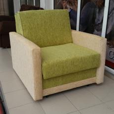 Разтегателен фотьойл Ивчо прав От Мебели Домино