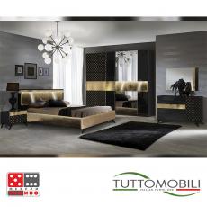Италианска спалня Лаура От Мебели Домино