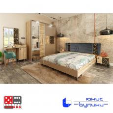 Легло Дамяна М 008 А От Мебели Домино