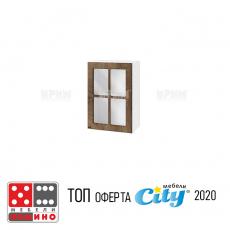 Модул Дамяна М 034 А нощен шкаф От Мебели Домино