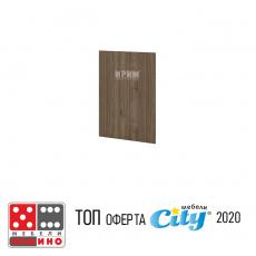Кухненски модул D10 краен панел От Мебели Домино