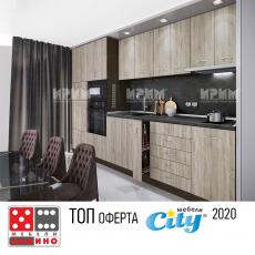 Кухня Сити 462 От