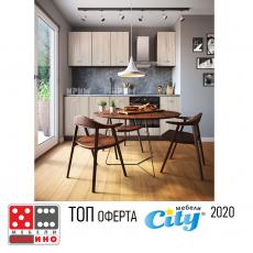 Кухня Сити 244 От