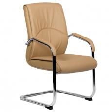 Посетителски стол Carmen 6040  От Мебели Домино
