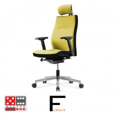 Посетителски стол Carmen 8814 От Мебели Домино