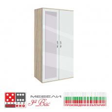 Гардероб Вено 160 От Мебели Домино
