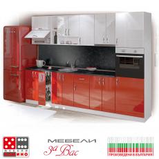Кухня Луксор 300 От Мебели Домино