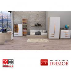 Холов ъгъл Берта От Мебели Домино