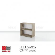 Офис шкаф Гранд модул 4 От Мебели Домино