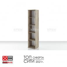 Офис шкаф Гранд модул 7 От Мебели Домино