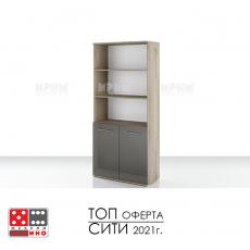 Офис шкаф Гранд модул 14 От Мебели Домино