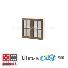Офис шкаф Стил модул 1 От Мебели Домино