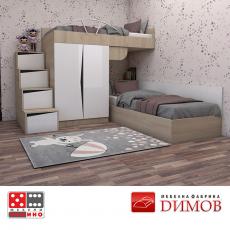 Холов ъгъл Таня От Мебели Домино