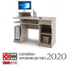 Бюро Александър 1 От Мебели Домино