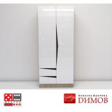Холов ъгъл Антония От Мебели Домино