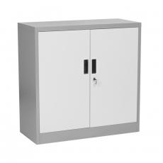 Метален шкаф Carmen CR-1233 J LUX От Мебели Домино