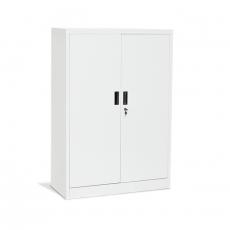 Метален шкаф Carmen CR-1234 J От Мебели Домино