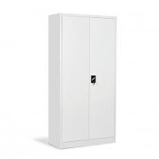 Метален шкаф Carmen CR-1235  L От Мебели Домино