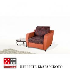 Разтегателен фотьойл Фламинго От