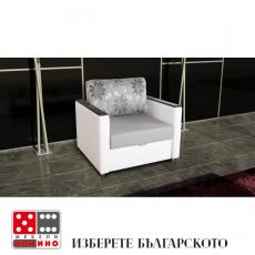 Разтегателен фотьойл Кубик От