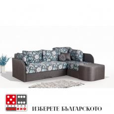 Холов ъгъл Надежда От Мебели Домино