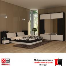 Спален комплект Хелиос От