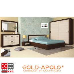 Спален комплект Болеро От Мебели Домино
