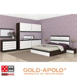 Спален комплект Родос От Мебели Домино