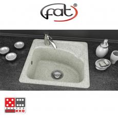 Кухненска мивка Фат 201 От Мебели Домино