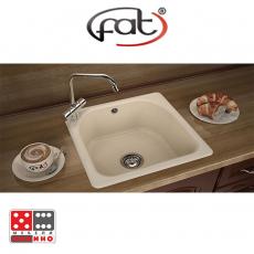 Кухненска мивка Фат 208 От Мебели Домино