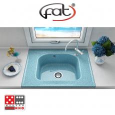 Кухненска мивка Фат 218 От Мебели Домино