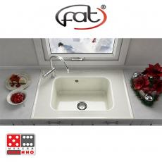Кухненска мивка Фат 219 От Мебели Домино
