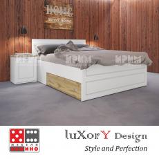 Спален комплект Сити 7000 От Мебели Домино