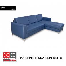 Холов ъгъл Тамара с релакс механизъм От Мебели Домино