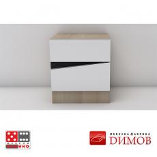 Скрин модул 14 Дубай От Мебели Домино