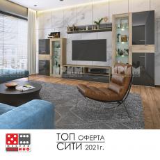 Портманто Декор  224 От Мебели Домино
