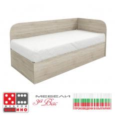 Детско легло Бамбино От Мебели Домино