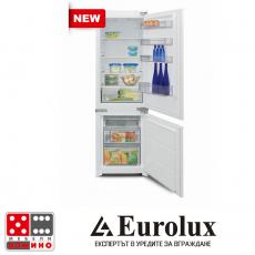 Хладилник за вграждане RBE 27M60 V От Мебели Домино