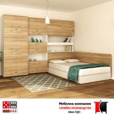 Спално обзавеждане Анелия От Мебели Домино