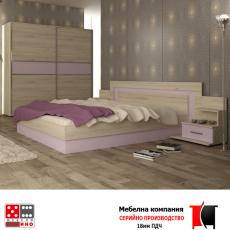 Спален комплект Версай От