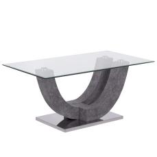 Холна маса Oval От Мебели Домино