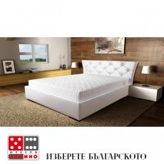Спалня Алфа От Мебели Домино