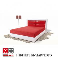 Спалня Клеопатра От Мебели Домино