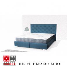Спалня Таня От Мебели Домино