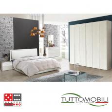 Италианска спалня Сефура Olmo От Мебели Домино