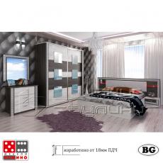 Спално обзавеждане Болеро От Мебели Домино