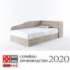 Спалня Галена От Мебели Домино